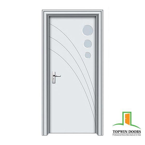 PVC+MDF Interior Doors
